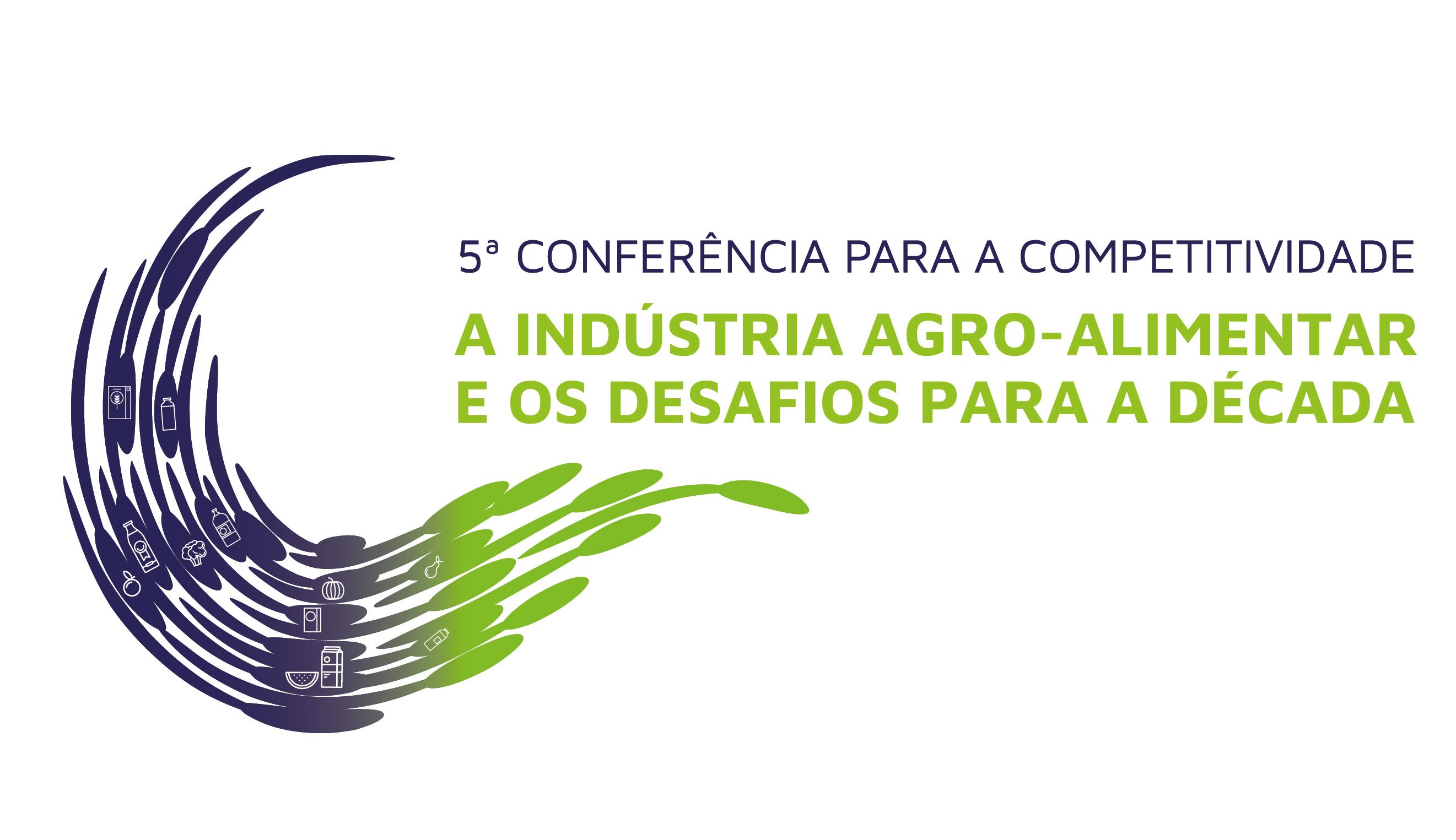 5ª CONFERÊNCIA PARA A COMPETITIVIDADE - Esgotado